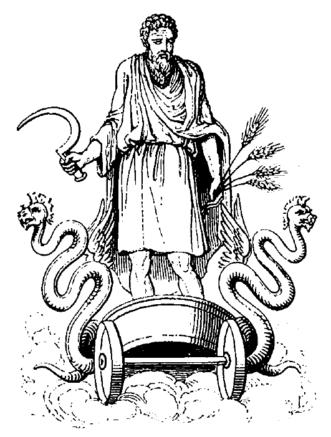Примирение с Сатурном: дисциплина страха.